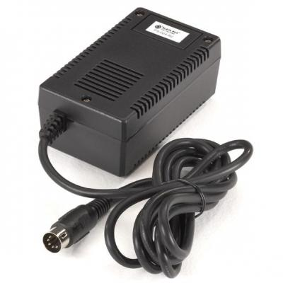 Black Box Replacement Power Supply for the ServSwitch Ultra, Mini Chassis Netvoeding - Zwart