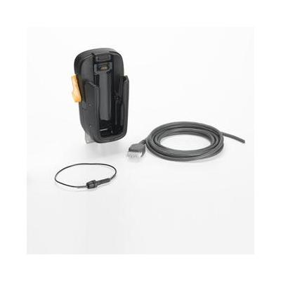 Zebra houder: VCD5500-1001R, Black - Zwart