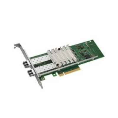Lenovo netwerkkaart: PCIe, 10 Gb/s, 2 x SFP+, f / ThinkServer