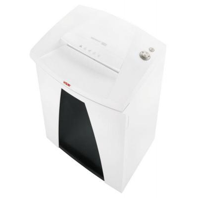 Hsm papierversnipperaar: SECURIO B34 4.5x30mm - Wit