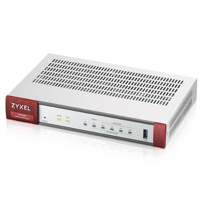 Zyxel firewall: VPN Firewall VPN 50
