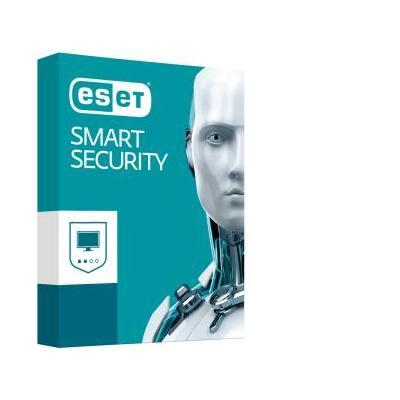 Eset software: Smart Security Premium 2018