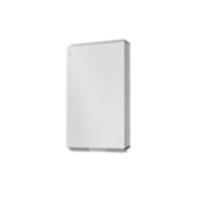 LaCie STHG5000400 Externe harde schijf - Zilver