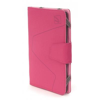 Tucano e-book reader case: Universal eReader case, Pink - Roze