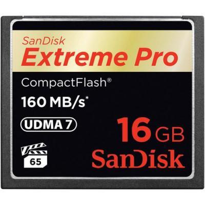 Sandisk SDCFXPS-016G-X46 flashgeheugen