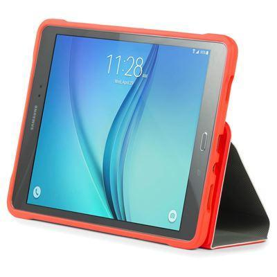 Targus tablet case: 3D Protection - Rood