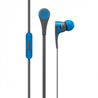 Beats by dr. dre headset: Tour2 - Blauw, Grijs