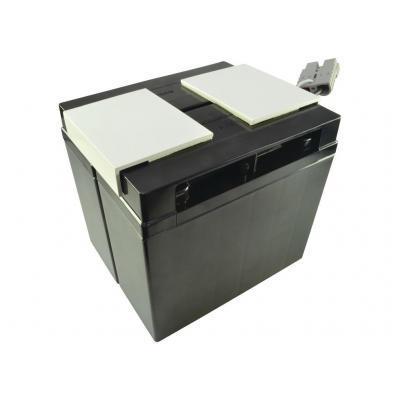 2-power UPS batterij: New Equivalent UPS Battery Kit