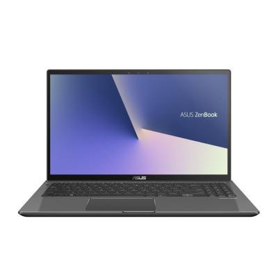 """ASUS ZenBook Flip RX562FD-EZ085T 15,6"""" i7 16GB RAM 512GB SSD Laptop - Grijs"""