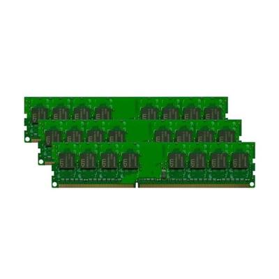 Mushkin 6GB (3x2GB) DDR3-1333 RAM-geheugen