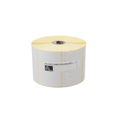 Zebra 3012883-T printeretiketten