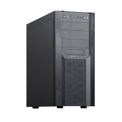 Chieftec CW-01B-OP computerbehuizingen