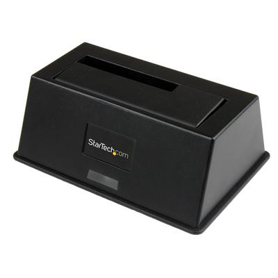 StarTech.com USB 3.0 SATA III harde schijf docking station SSD / HDD met UASP HDD/SSD docking station