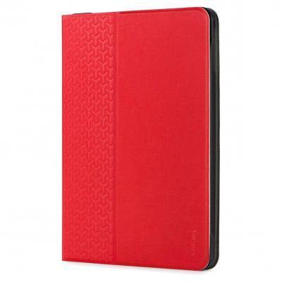 "Targus tablet case: Evervu Rotating 9.7"" iPad Pro case - Rood"