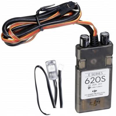 Dji : Inspire 1 Silnik ESC 620S