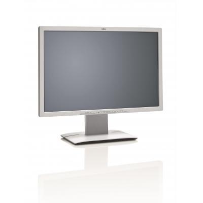 Fujitsu monitor: B line B24W-6 - Grijs