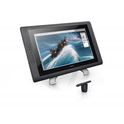 Wacom DTH-2200 touchscreen monitor