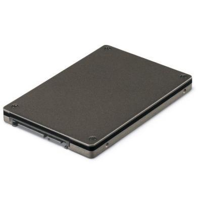 "Cisco SSD: 120 GB 6.35 cm (2.5"") Enterprise Value 6G SATA SSD"