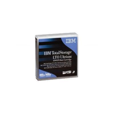 IBM LTO Ultrium 3 datatape