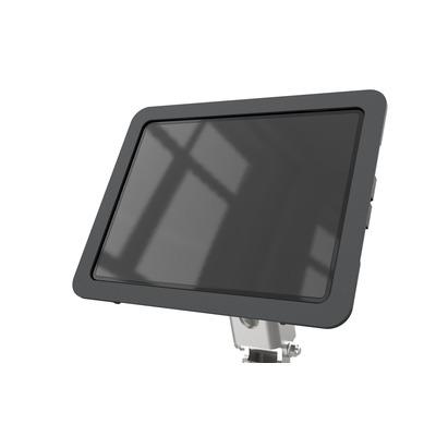 Heckler Design VESA Mount for iPad Pro 12.9-inch (3rd Gen), 253x318x22 mm, Black Grey - Zwart,Grijs