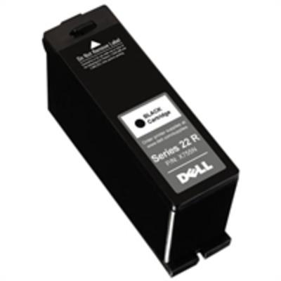 DELL T095N inktcartridge - Zwart