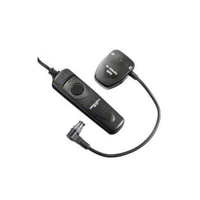 Walimex GPS ontvanger module: GPS Receiver N1 for Nikon - Zwart