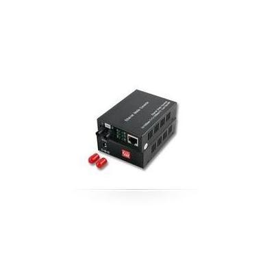 Microconnect Media Converter RJ45-STP/ST, 1310nm/2km, Fast Ethernet Netwerk tranceiver module