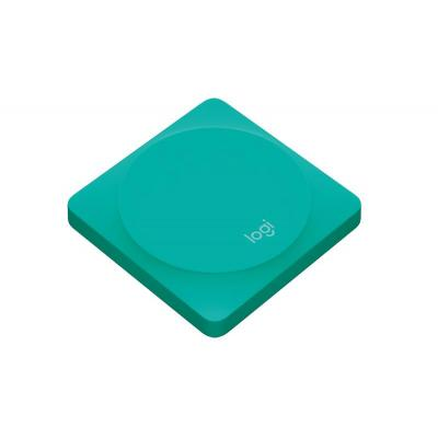 Logitech : POP Home Switch - Turkoois