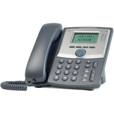 Cisco IP telefoon: SPA 303