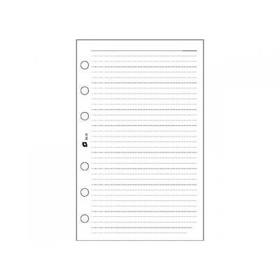 Succes kladblokvulling: Notitiepapier A5 lijn/pak 100v