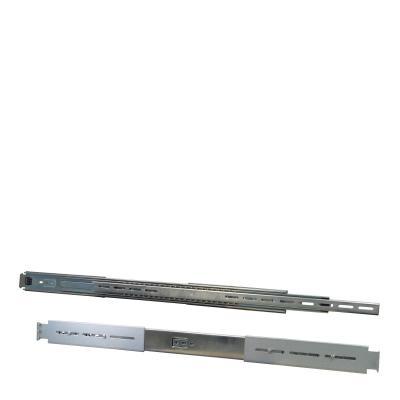 Inter-Tech 88887129 Montagekit - Zilver