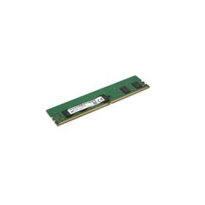 Lenovo 4X70P98202 RAM-geheugen - Groen