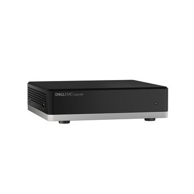 DELL SD-WAN Edge 620 Netwerkbeheer apparaat - Zwart, Zilver