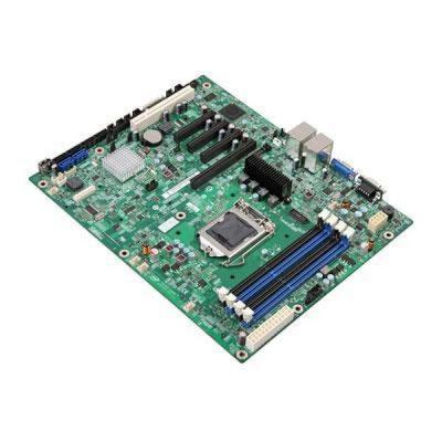 Intel server/werkstation moederbord: Server Board S1200BTLR