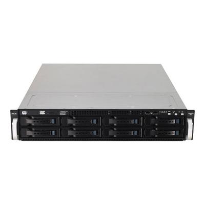 Asus server barebone: ESC4000 - Zwart, Zilver