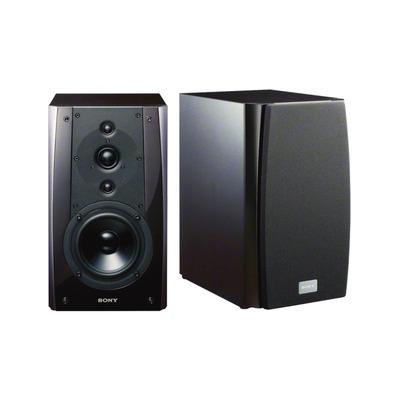 Sony SS-NA5ES Speaker - Zwart