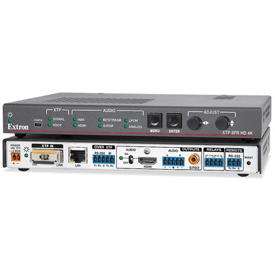 Extron 60-1278-21 Video-scalers