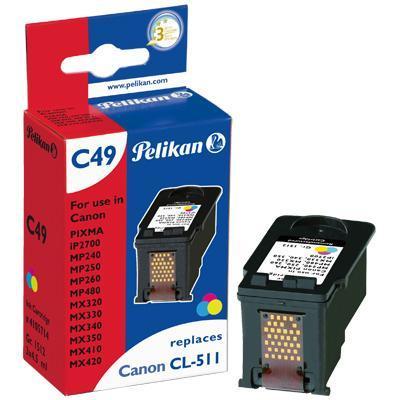 Pelikan 4105714 inktcartridge