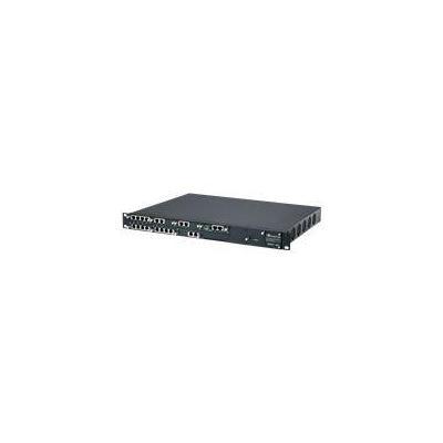 Audiocodes voice network module: Quad BRI Module