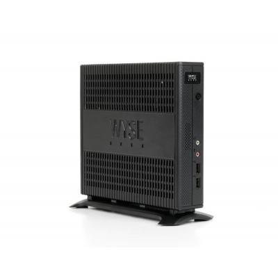 Dell thin client: Z00D - Zwart (Demo model)