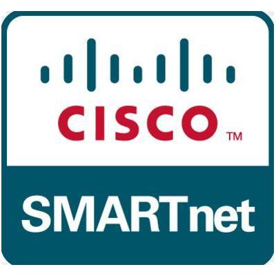 Cisco SMARTnet 24x7 garantie