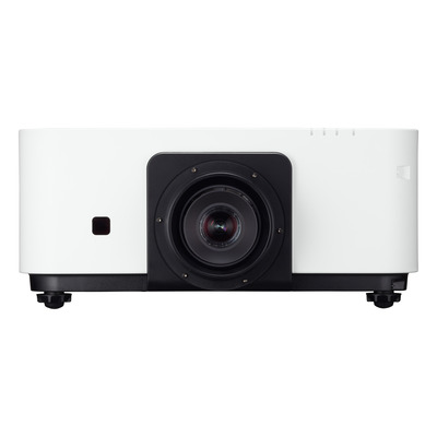 NEC PX602WL Beamer - Wit