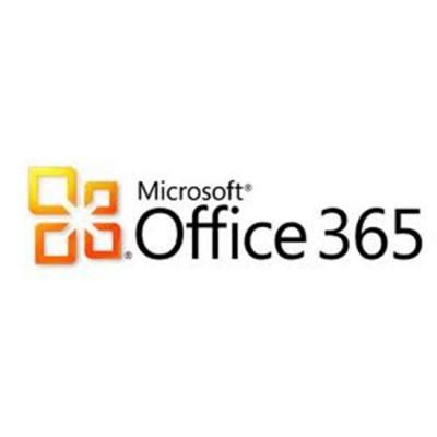Microsoft Office 365 Business Open - 1 Licentie Software suite