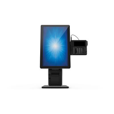 Elo Touch Solution E796783 TV standaard - Zwart, Zilver