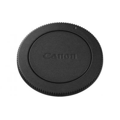 Canon lensdop: R-F-4 - Zwart