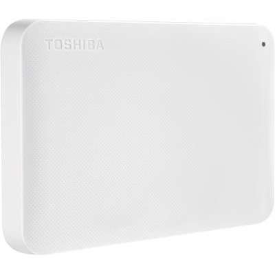 Toshiba Canvio Ready 2.0TB Externe harde schijf - Wit