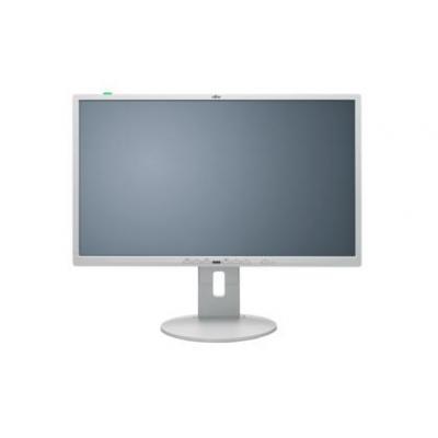 """Fujitsu Display P24-8 TE Pro 24"""" FHD IPS Monitor - Grijs"""