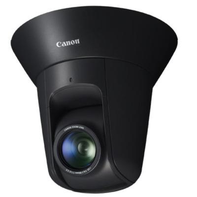 Canon VB-M44B Beveiligingscamera - Zwart
