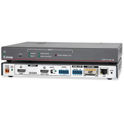 Extron XTP FT HD 4K SM AV extender