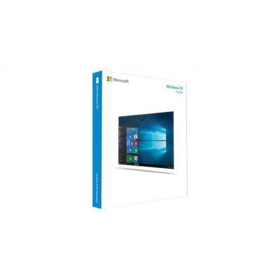 Microsoft Besturingssysteem: Windows 10 Home